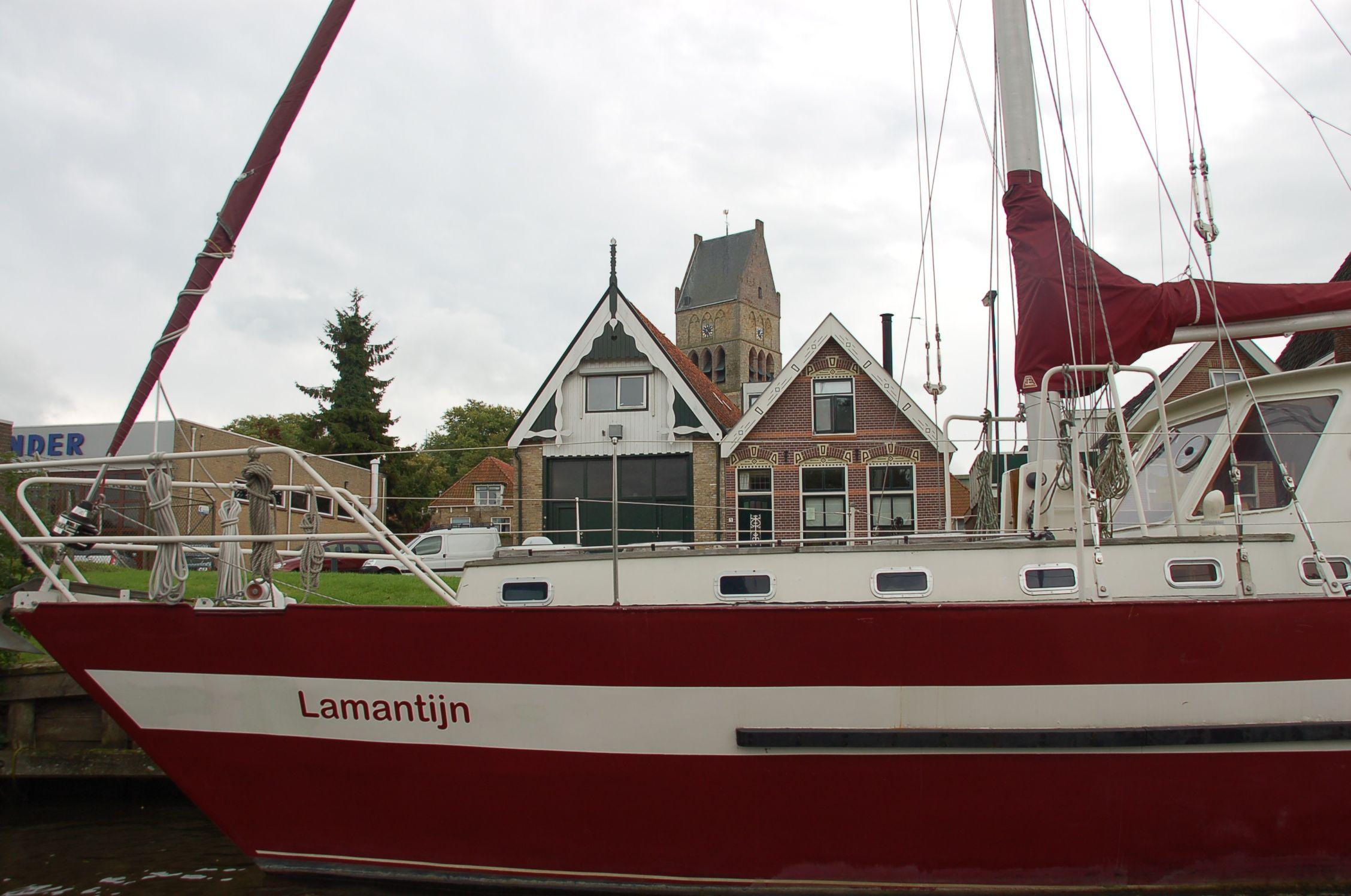 Elfstedentocht per Boot13