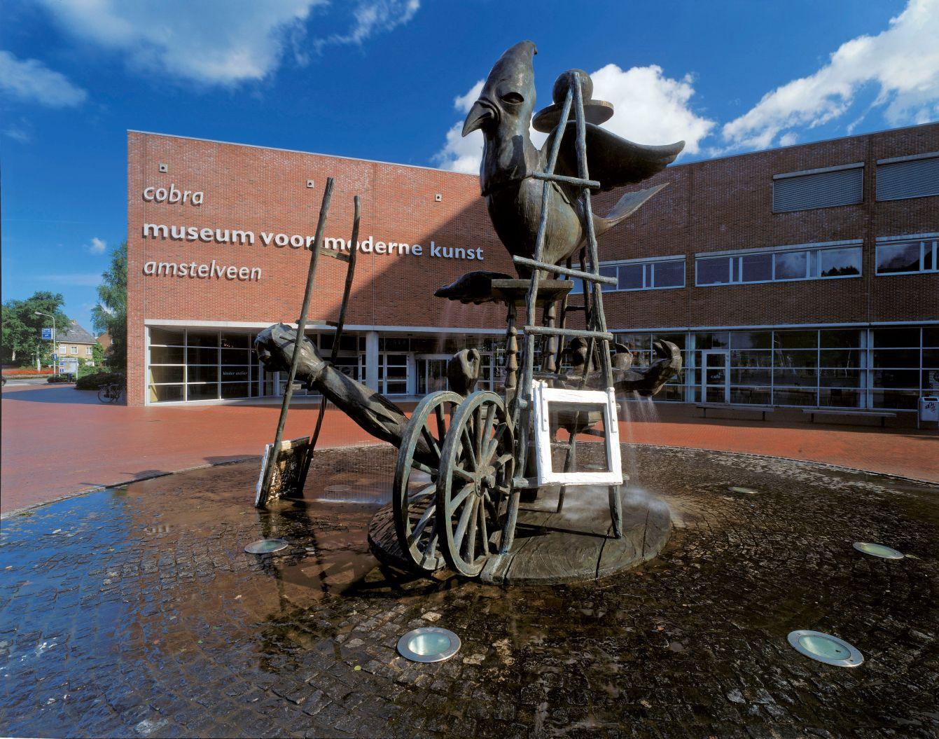 CoBrA_Museum_in_Amstelveen_Außenansicht_s(1)