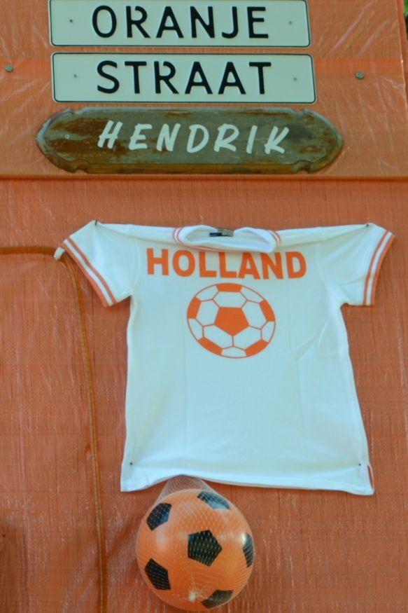 Holländisches Fernsehen in Deutschland1