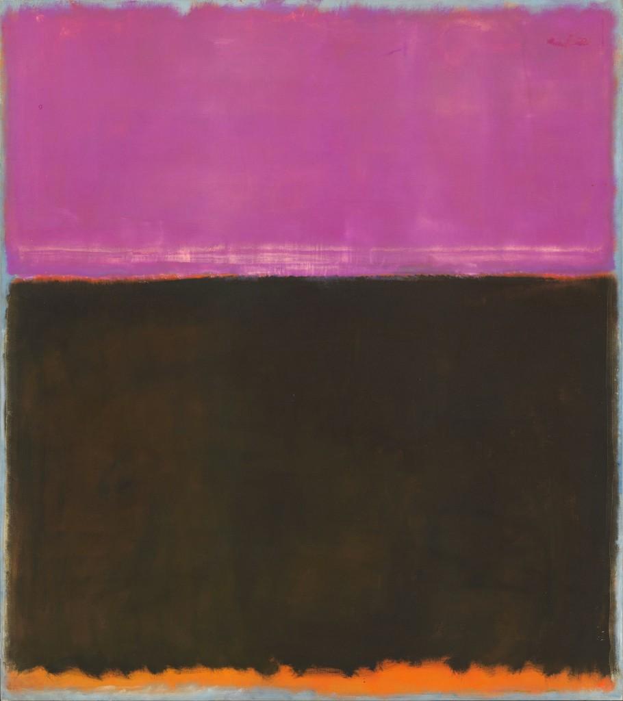 Mark Rothko Den Haag Gemeentemuseum Holland Blog Ausstellung Grachten und Giebel Tate Modern1