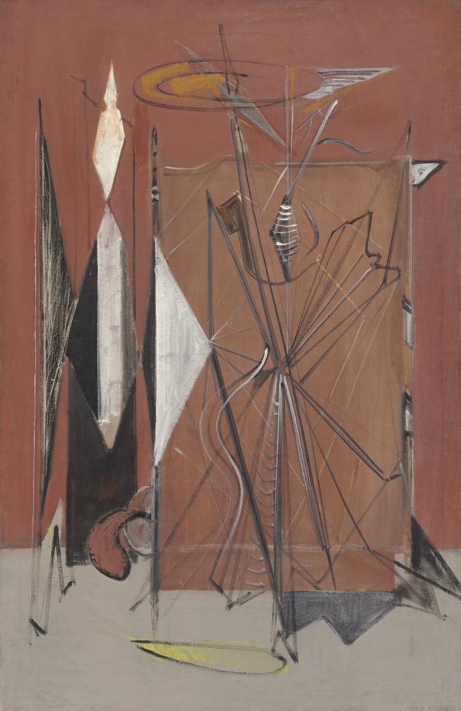 Mark Rothko Den Haag Gemeentemuseum Holland Blog Ausstellung Grachten und Giebel Tate Modern3