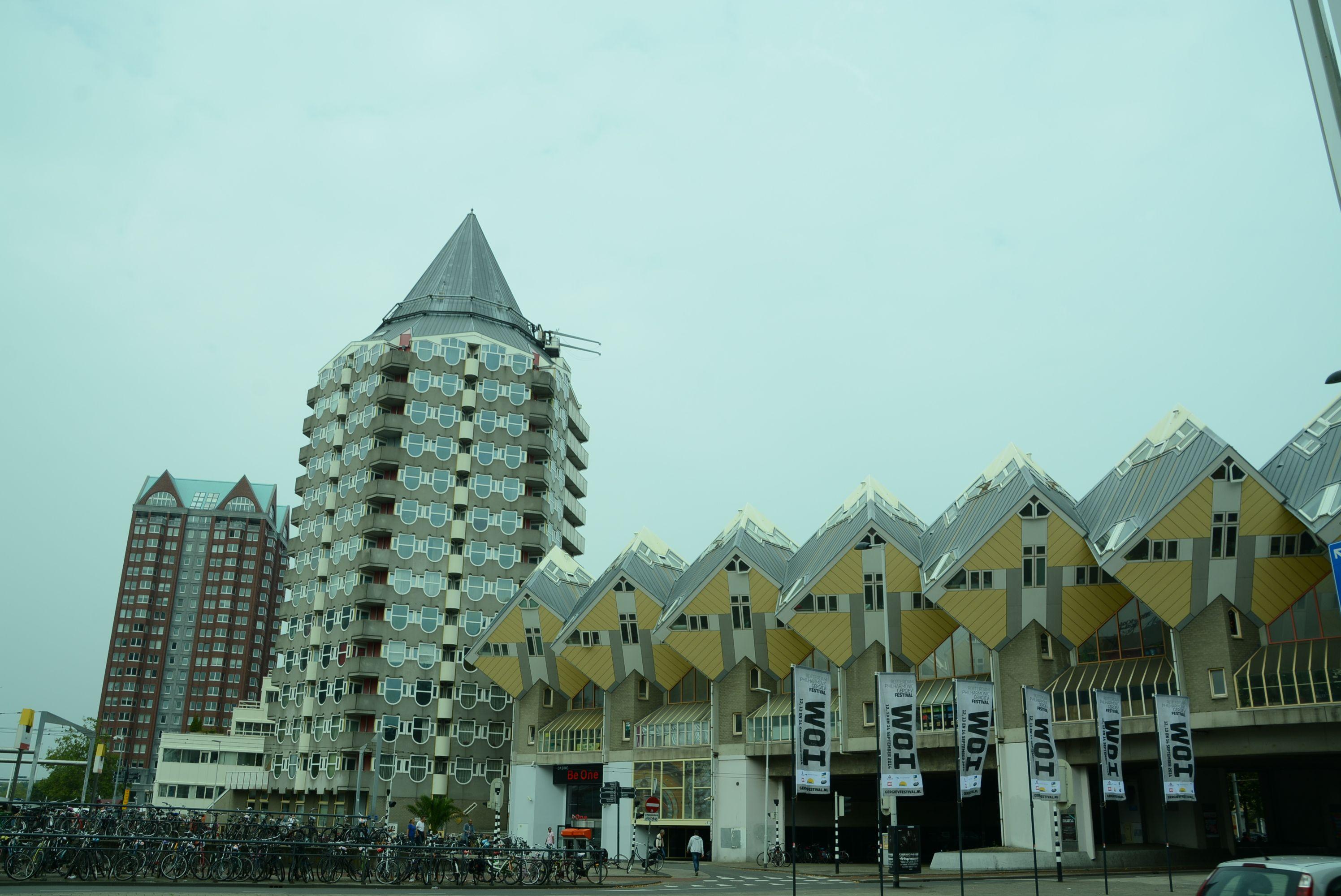 Rotterdam Markthalle MVRDV GrachtenundGiebelHollandBlogNiederlandeRalfJohnenZuidHollandArchitekturKoolhaas02