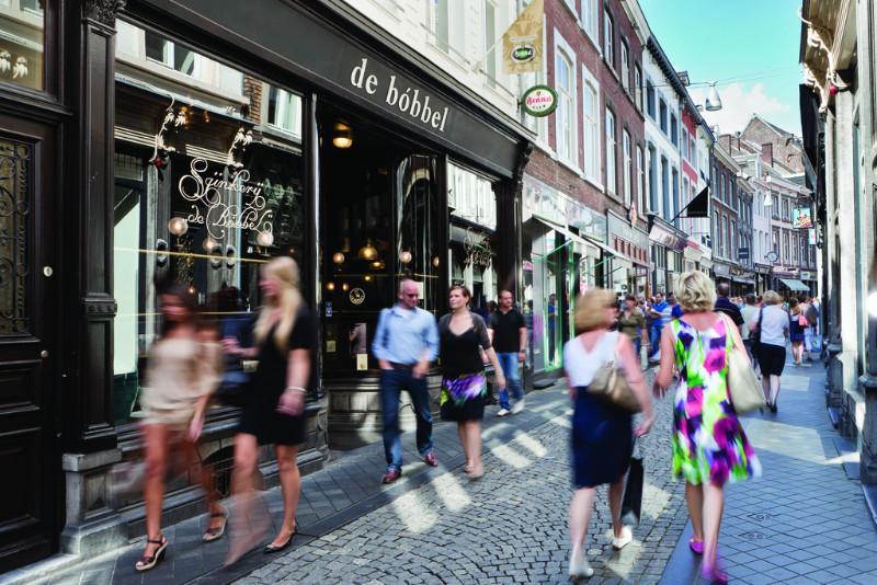 Einkaufen venlo sonntags holland Einkaufen in