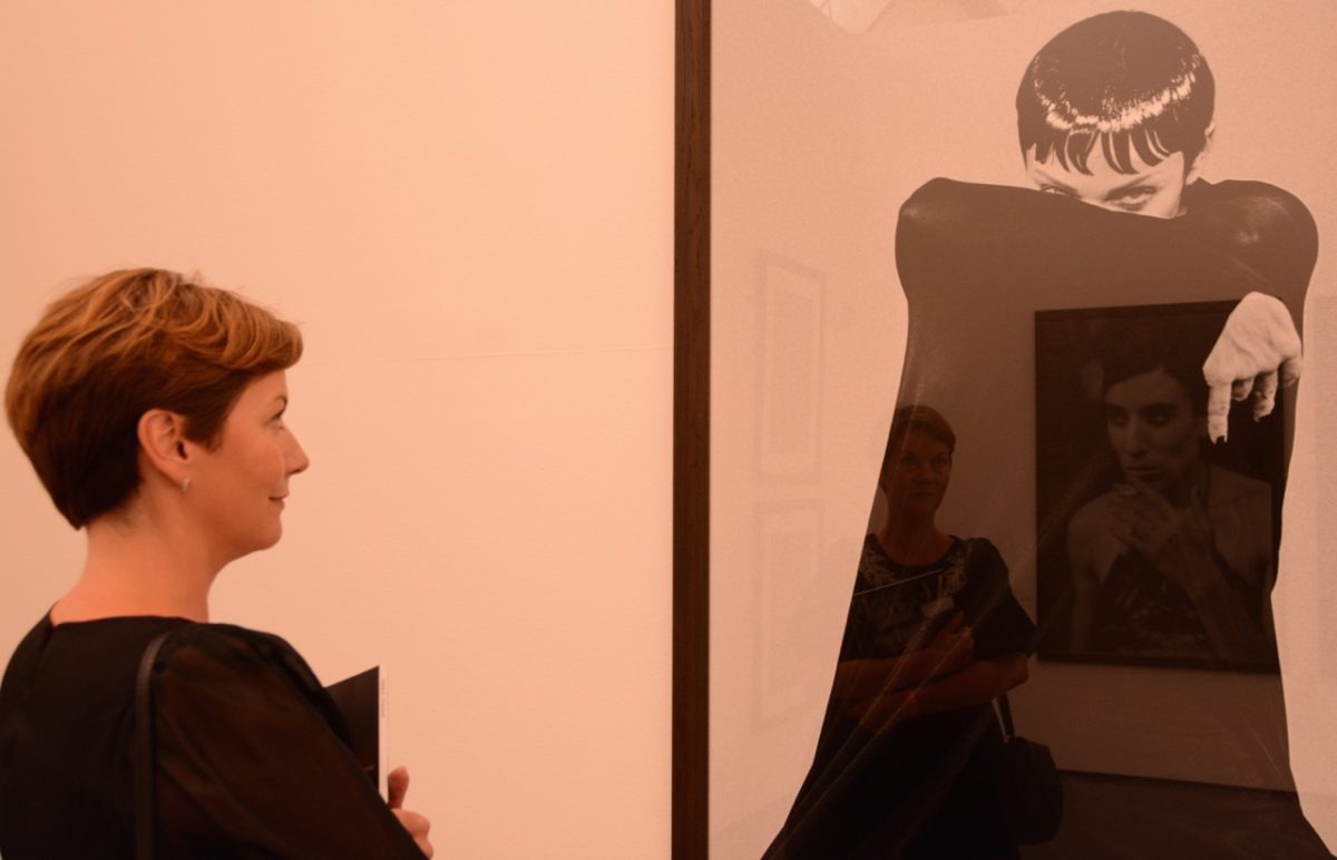 Mirror Madonnas