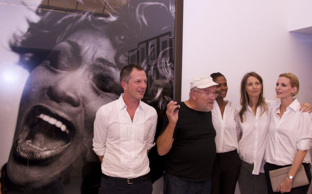 Private Dancer: Lindbergh hat Tina Turner auch optisch zu einer Pop-Ikone geadelt