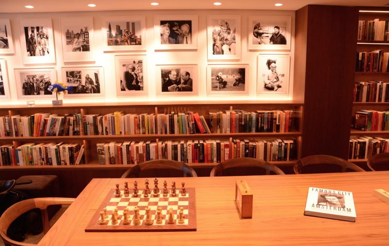 Ambassade Hotel Amsterdam Grachten Und Giebel Holland Blog